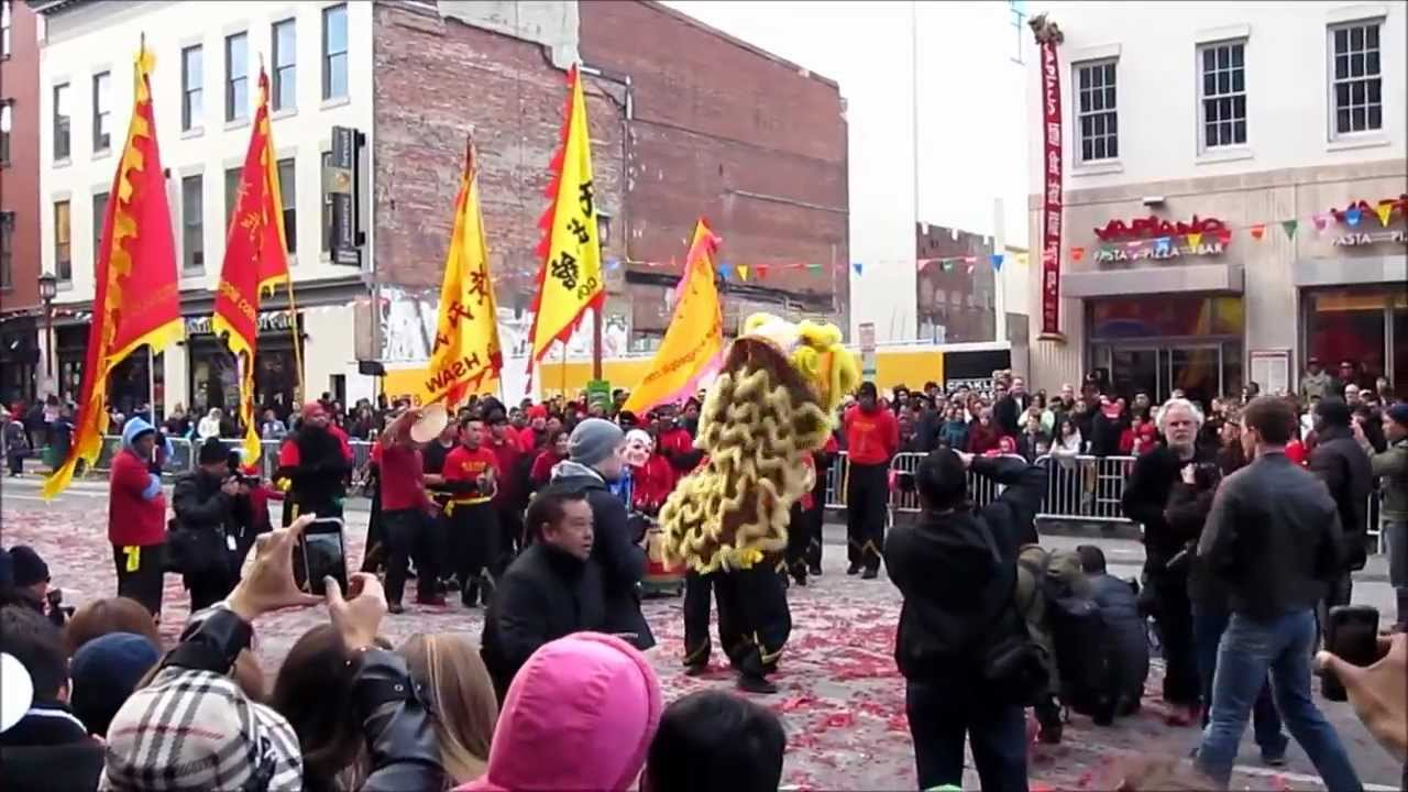 chinatown washington dc chinese new year 2013 celebration and fireworks youtube - Chinese New Year Dc