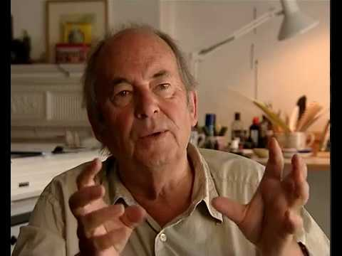 Quentin Blake - Pictures for South Kensington and Chelsea Mental Health Care Centre (64/65)