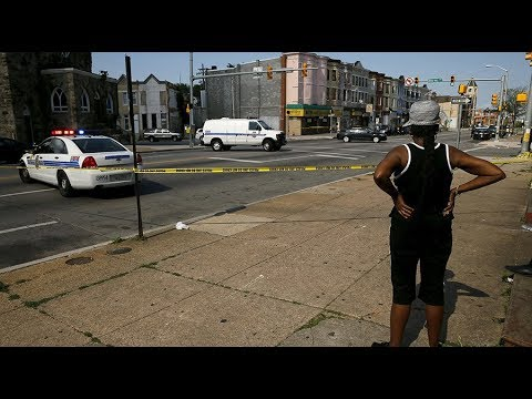 2 killed during Baltimore 'ceasefire'
