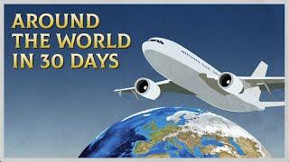 Around the World in 30 Days: Week 1 | Riverwood Church