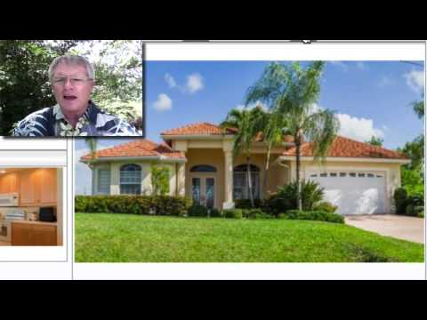 SW Florida Daily Tour of Homes & Foreclosures 7-29-2013 for Cape Coral, Fort Myers, Sanibel, Naples
