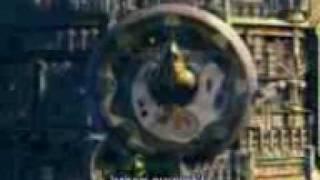 Gambar cover Final Fantasy IX Mirai E