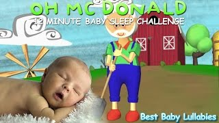 Old MacDonald  Baby Songs Lyrics To Put A Baby To Sleep Song Baby Lullaby Lullabies for Bedtime ♥