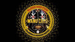 Manu Chao - Blood And Fire (Caloosh & MikkiM remix)