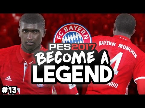 """BECOME A LEGEND! #13 