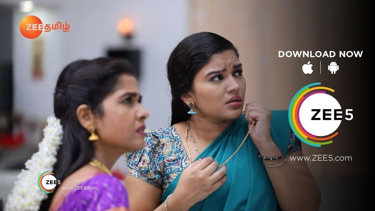 Download Sembarathi   Best Scene   Episode - 268   Zee Tamil Serial