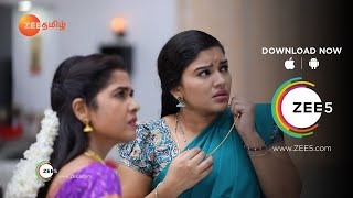 Sembarathi | Best Scene | Episode - 268 | Zee Tamil Serial