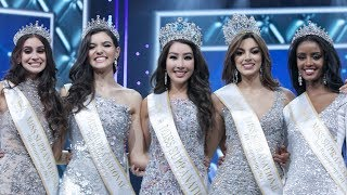 Miss Supranational 2017 - Crowning
