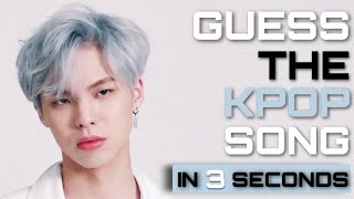 Download GUESS THE KPOP SONG IN 3 SECONDS | GAME | TAECUP