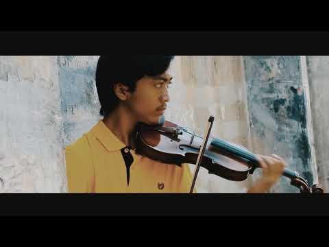 TheOvertunes - Bukan Sekedar Kata (from ost 'Susah Sinyal' Violin Cover Gabriel Aji)