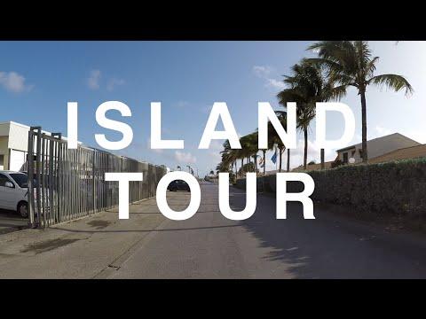Aruba 2016 |  Island Tour