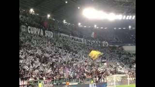 Juventus vs Barcelone