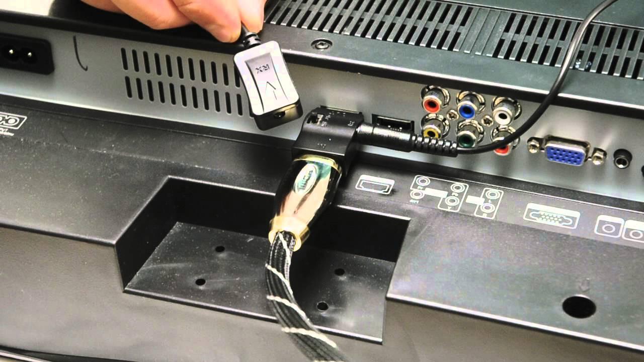 ir over hdmi control kit -  47-600-015