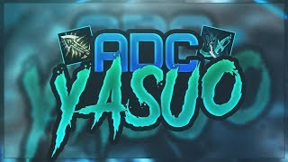 CHE BELLO YASUO ADC - YASUO ADC - League Of legends-