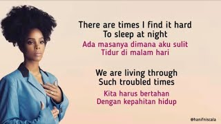 Destiny's Chilld - Stand Up For Love | Lirik Terjemahan Indonesia