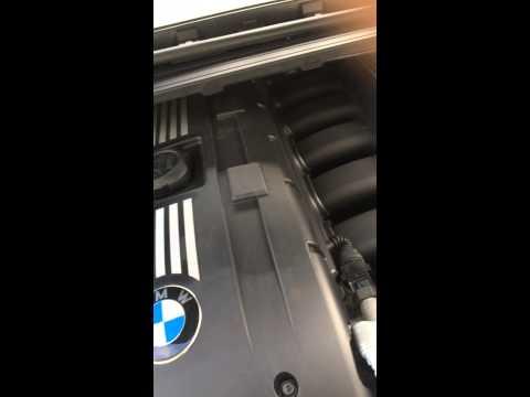 E90 Buzzing Noise