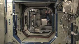 Next Up: Spacewalk #2