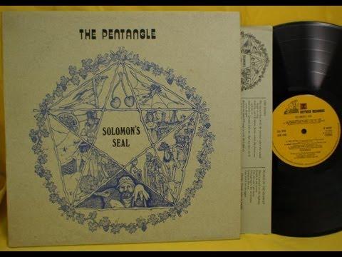 The Pentangle_ Solomon's Seal (1972) full album