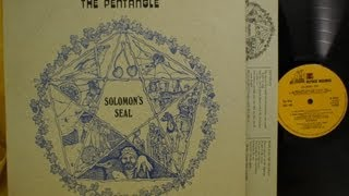 The Pentangle_ Solomon