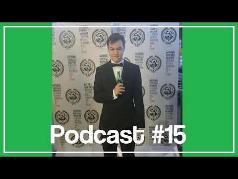 Benjamin Wills - A Journalist in Football, ft. Swindon & Young Journalists | The WLF Podcast #15