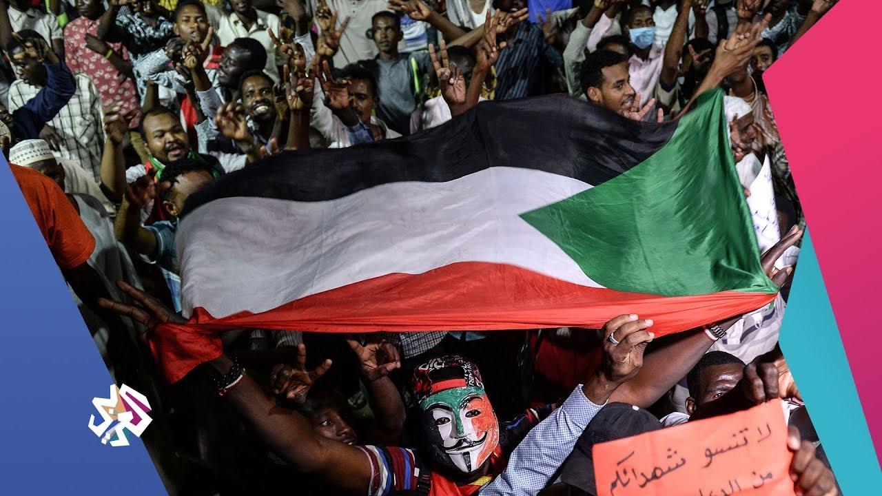 قناة العربي:العربي اليوم | السودان .. لغة التصعيد