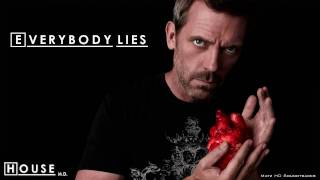 "House MD S06E14 ""Private Lives"" Soundtrack 02. The Dynamites - What"
