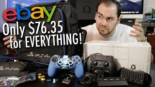 Buying Cheap PS4 Accessories From eBay: Are They Worth It?