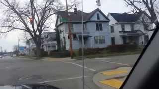 West Dayton, Ohio (MacFarlane Neighborhood)
