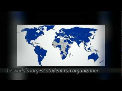 AIESEC Basel - Promo (Business)