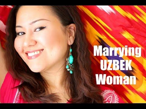 знакомства с узбек