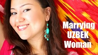 Marrying an UZBEK WOMAN & What to Expect! It Will Shock You How Culturally Different We Are 😍