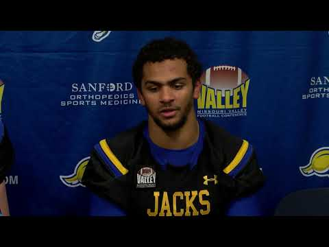 Players Press Conference vs Illinois State (11.11.2017)
