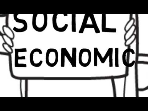 Focus on the Global South in 55 seconds