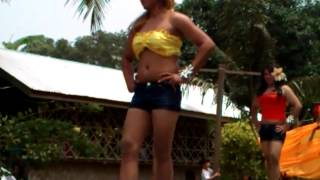 MIss Drag Queen 2012 Quezon, Palawan Production number