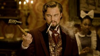 Django Unchained: Uncomfortable or Brilliant? (Cenk's Review & Spoilers)