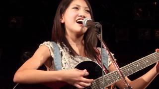 CLUB QUATTRO 2011年3月31日 3回目のワンマンライブ Vol.1 01.こころ(...