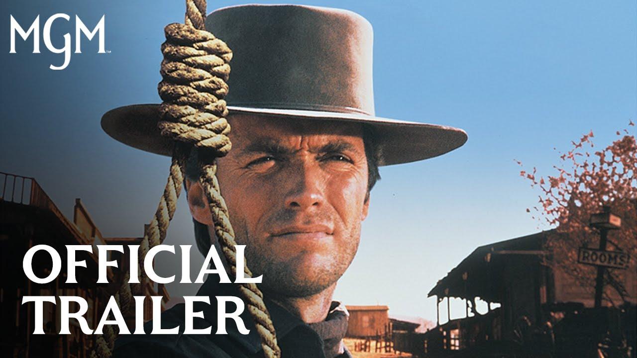 Download Hang 'Em High (1968)   Official Trailer   MGM Studios