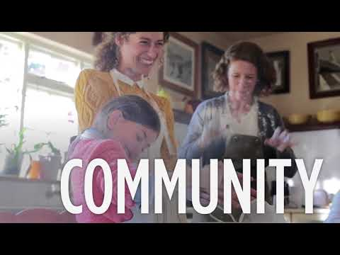 You Community Is Counting On You: Jobs and Roads