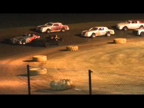 67 Speedway Factory Stock Feature Race July 5th, 2014