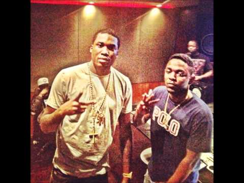Meek Mill - A1 Everything (Feat. Kendrick Lamar)