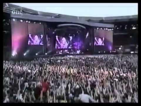 Oasis - Shakermaker [Wembley 2000] Tradotto ITA