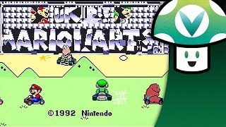 Repeat youtube video [Vinesauce] Vinny - Super Mario Kart Corruptions