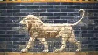 La Porta di Ishtar al Pergamon Museum di Berlino
