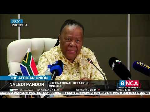 South Africa to try rescind Israel's observer status
