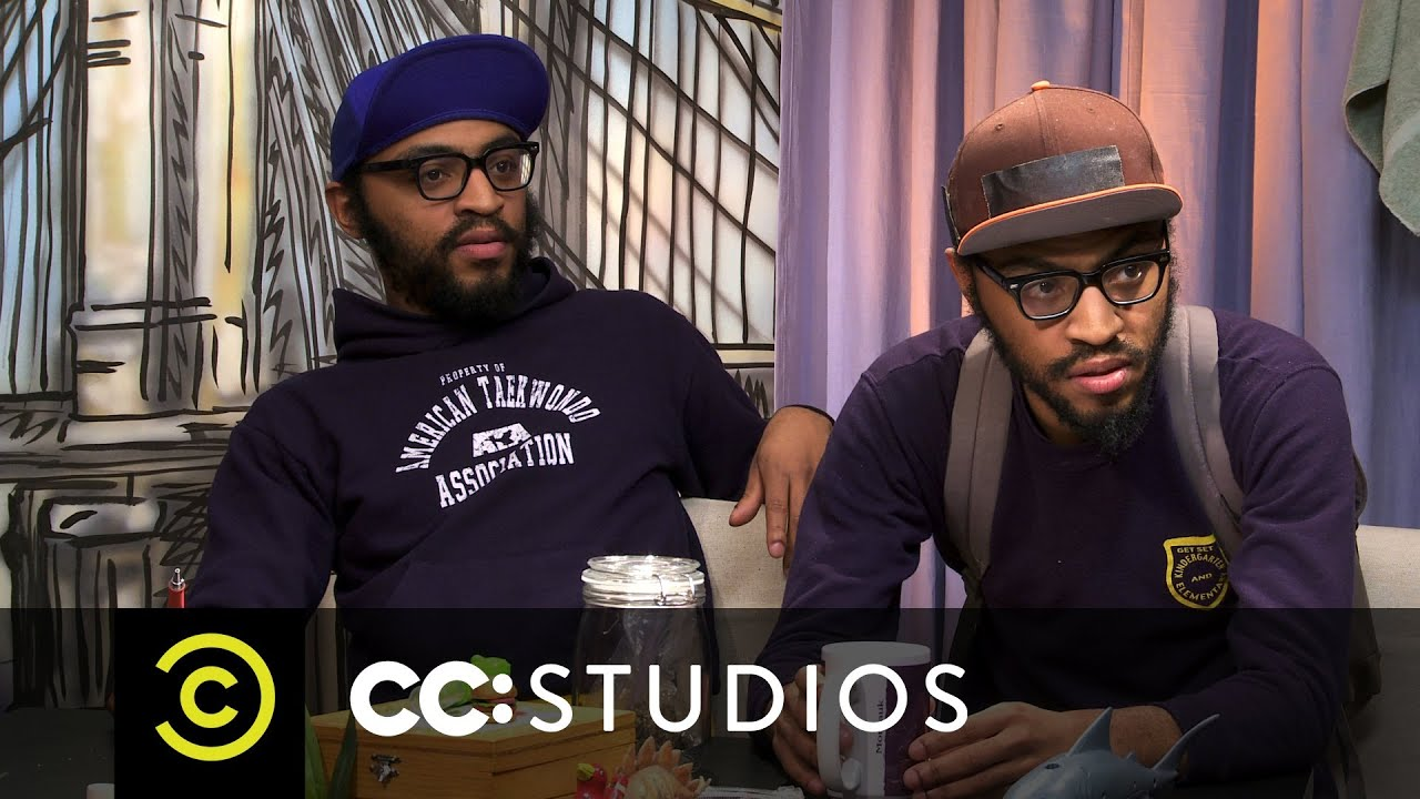 Download The Super Late Morning Show with the Lucas Brothers - Weed Dealer  - Uncensored