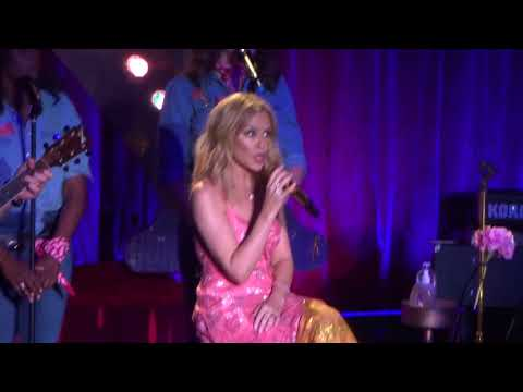 Kylie Minogue - &39;Put Yourself In My Place&39; - Bowery Ballroom - NYC - 62518