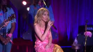 Kylie Minogue - 'Put Yourself In My Place' - Bowery Ballroom - NYC - 6/25/18