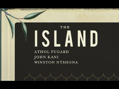 APT Talkbacks to Go: The Island