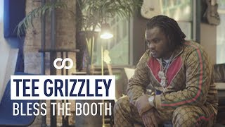 Tee Grizzley - Bless The Booth Freestyle