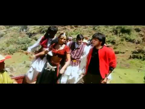 Lagu India Chaiyya - Chaiyya With Shakh Rukh Khan